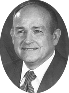 Clarence Baxter