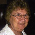 Kathy Fluharty (Ison)
