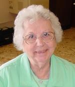 Margaret Witschey (Straight)