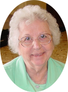 Margaret Witschey
