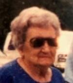Blanche  Johnston (Copenhaver)