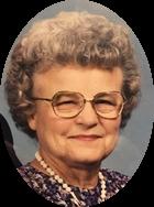 Gladys Clegg