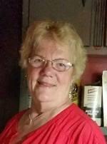 Martie Howell (Vogel)