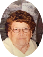 Nora Blake