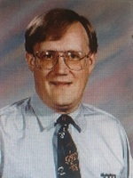 "Charles ""Woody""  Higginbotham"