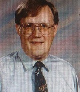 Charles Higginbotham